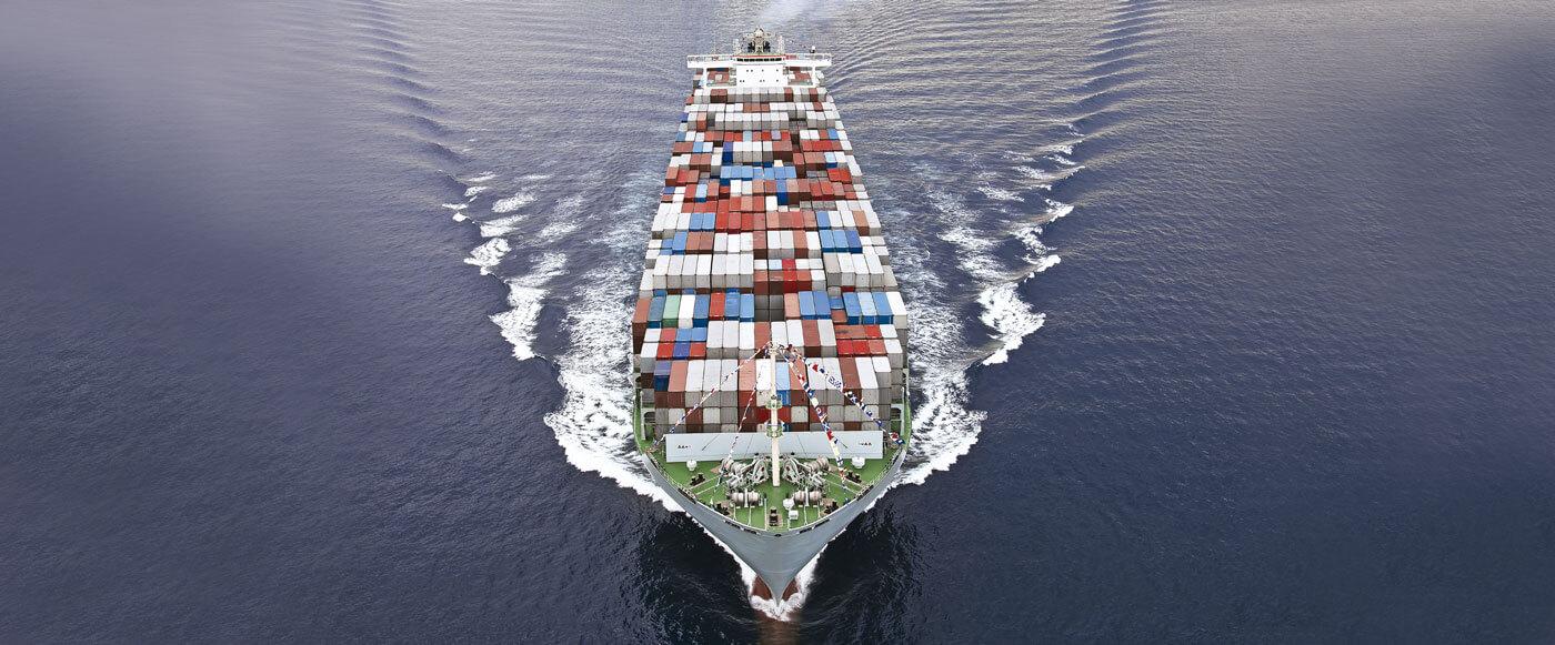 Maritime & Fisheries