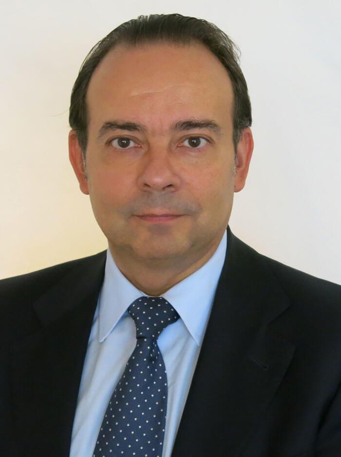 Vicente Valle Tejada CEO de Valle Tejada Abogados